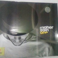 CD Maher Zain - One