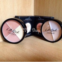 L.A Girl Concealer / L.A Foundition