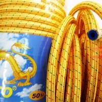 Selang Setrika Uap Kuning Grade A / 1 Meter NAGAMOTO