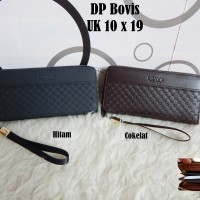 Dompet Wanita / Dompet Pria / Bovis / Dompet Bovis / Clutch / Fashion / Tas Make U