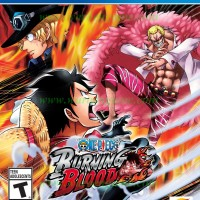 PS4 One Piece: Burning Blood R3, Promo BH (Banting Harga!)