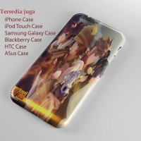 lost saga game Hard case Iphone case dan semua hp