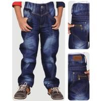 Celana Denim Anak Laki-laki CJR 140 CNU 130