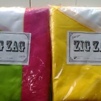 bendera umbul umbul warna-warni 6 mata