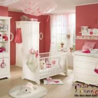 Jual Set Kamar Bayi Ranjang Bayi Tempat Tidur Full Furniture Murah