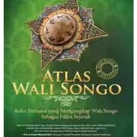 ATLAS WALI SONGO-EDISI SC oleh AGUS SUNYOTO