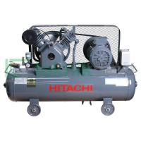Kompresor Angin / Air Compressor Hitachi 7.5hp 3phase