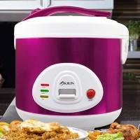Magic Com Kirin - Rice Cooker Penanak Nasi Kirin KRC 188 2 L