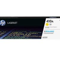 Toner - HP - HP 410A Colour (CF411A, CF412A, CF413A)