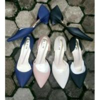 harga Jelly Shoes Bio Emma / Sepatu Cantik / Sepatu Murah Tokopedia.com