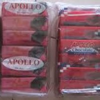 APOLLO WAFER