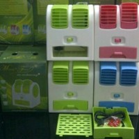 DOUBLE WINDOW KIPAS ANGIN DUDUK / MEJA / USB / MINI HANDHELD AC MURAH