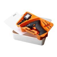 IKEA FIXA Obeng / Bor, Li-ion, 7,2 Voltage