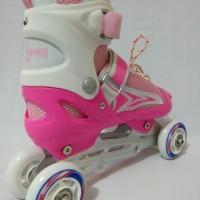 Jual inline skate sepatu roda power line 6032 mobil cek harga di ... fe9036dfe6