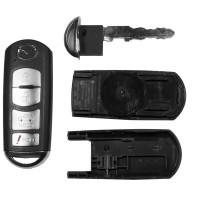Mazda Battery Remote Kunci (M2, CX5, Biante, CX7, CX9) MMB2025CR