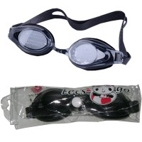 EELIC Kacamata Renang Original Goggle ANTI UV ANTI FOG 768 Warna Hitam
