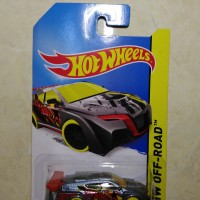 hotwheels hot wheels TH Loop coupe