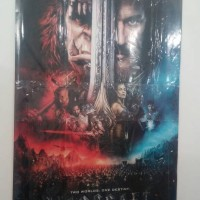 poster bioskop film warcraft 2016