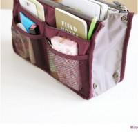 Jual Korea Dual Bag - Tas Organizer Bag in Bag | Bag organizer Murah Murah