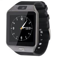Jual Smart Watch U9/Dz09 Black List Black Murah