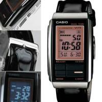 CASIO FUTURIST LA-201WBL-1A Casio Original For Women's