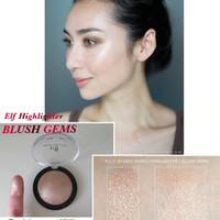 Elf Baked Highlighter - Blush Gems