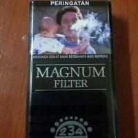 Rokok Dji sam soe Magnum filter