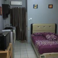 Disewakan Unit Studio Apartment Kebagusan City