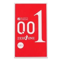 Okamoto Zero One 0.01 (3 pcs)