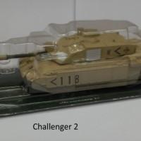 harga Ixo 1/72 Tank Challenger 2 Tokopedia.com