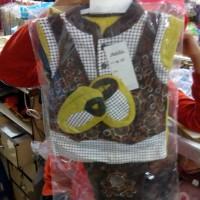harga setelan muslim baby + peci + sepatu kain <1tahun Tokopedia.com