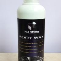 Poles Mobil Nu Shine Body Wax
