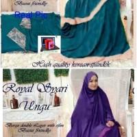 Royal Syari / Pakaian / Baju Muslim / Baju Gamis Lebaran 2016