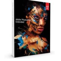 Adobe Photoshop Extended CS6 (Windows/Mac), ORIGINAL