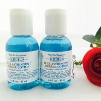 Kiehls Blue Herbal Astringent Lotion 40ml
