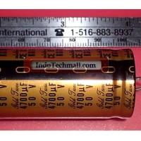 Capacitor Elko Nichicon KG Gold Tune 4700uF 50V kapasitor
