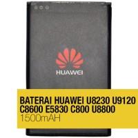 harga Baterai HUAWEI U8230 U9120 C8600 E5830 C800 U8800 1500mAh - HB4F1 Tokopedia.com