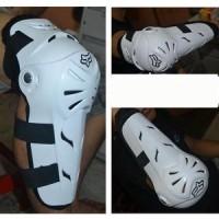 harga Decker Fox (lutut Dan Siku) / Decker Fox Reflex Putih / Knee And Elbow Tokopedia.com