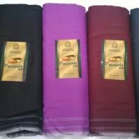 Jual Sarung Atlas favorit warna polos /WPL Murah