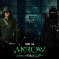 TV Series/Serial TV - ARROW SEASON 3