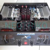 harga power amplifier rakitan 3 ch: 1000 + 500 + 500 watt. ampli powerfull Tokopedia.com