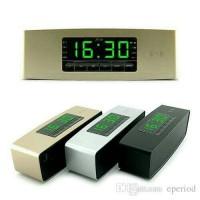 harga Speaker wireless Bluetooth stereo sound BOSE NFC Display / Jam Digital Tokopedia.com
