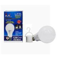 lampu led emergency  mitsuyama 12w 12 watt