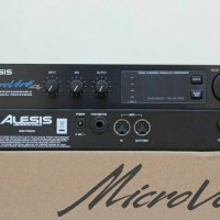 EFFECT ALESIS MICROVERB4