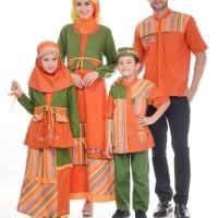 Busana Muslim Sarimbit Hai Hai Family 02 03 04