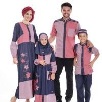 Busana Muslim Sarimbit Hai Hai Family 01