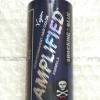 Manic Panic Amplified Shocking Blue Original