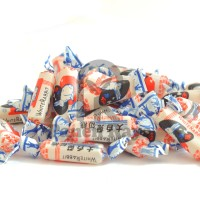 Permen Susu Agar-agar Kuno Kelinci White Rabbit 150gr