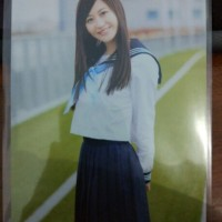 Kei Jonishi AKB48 Kimi wa Melody Theater ver photo