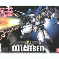 HG 1/144 Tallgeese III Endless Waltz